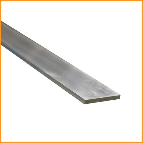 fer plat aluminium